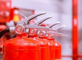 En ucuz yangın tüpü satışı